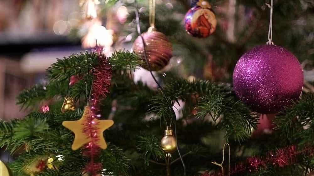 Albero Di Natale Quando Si Fa.Natale E Dietro L Angolo Quando Si Prepara L Albero