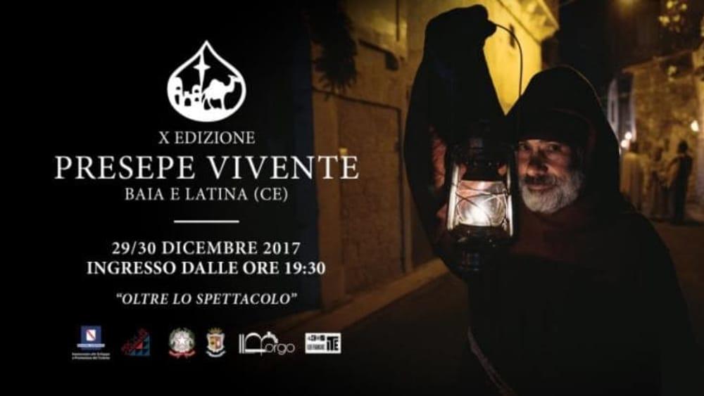 Eventi a partire dal 30 dicembre 2017 fino al 31 dicembre 2017 a Caserta 367c76d2a62b